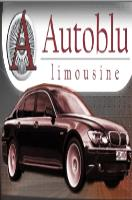 Autoblu S.R.L - Rome car hire, Autoblu NCC with driver.
