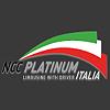 NCC PLATINUM ITALIA - FIUMICINO NOLEGGIO SOC. COOP. a r.l.