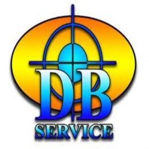 DB Service Rent A Car With Driver.