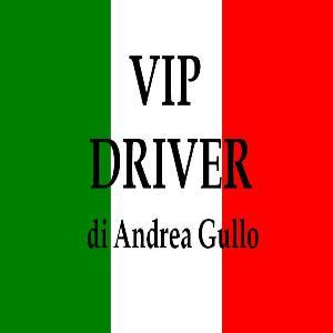 VIP Driver DI Andrea Gullo - Milano (MI).