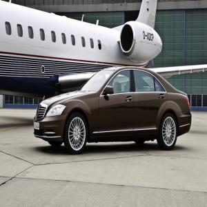 Prestige Car.