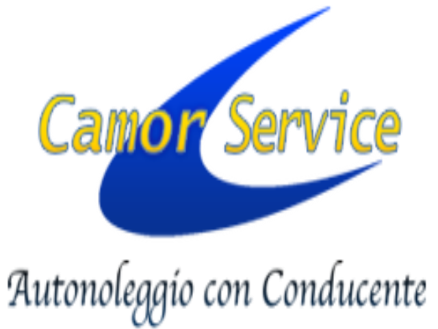 Camor car rental service with driver