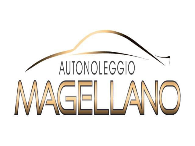 Magellan Car.