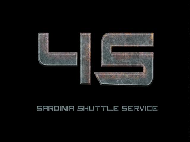 4 S Sardinia Shuttle Service