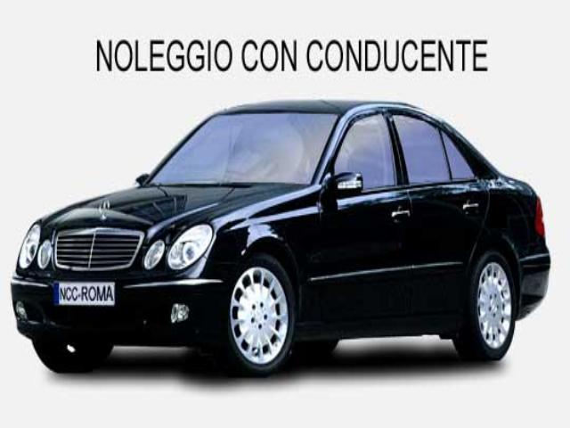 NCC PUGLIA