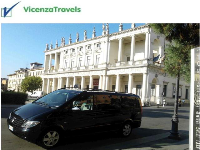 VicenzaTravels Car Hire with Driver