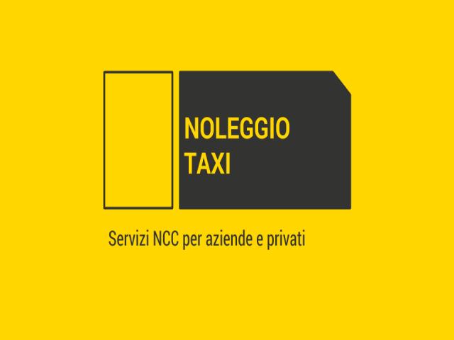 NOLEGGIO TAXI