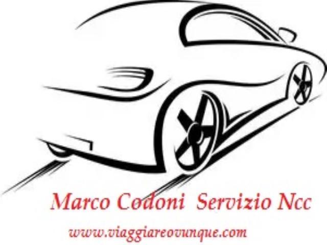 Marco Codoni Professional CAB SERVICE