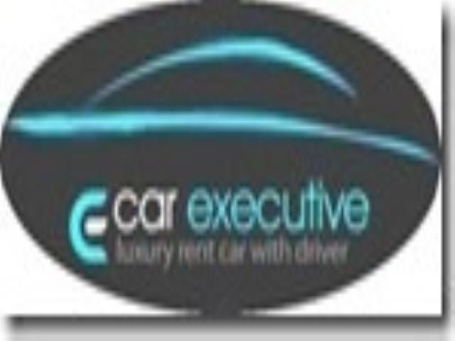 Car-Executive Luxury Rent Car with Driver