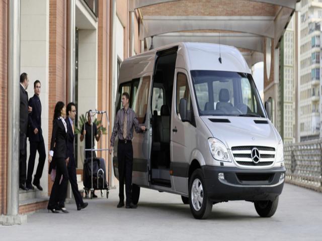 MAV autoservizi Taxi & Minibus
