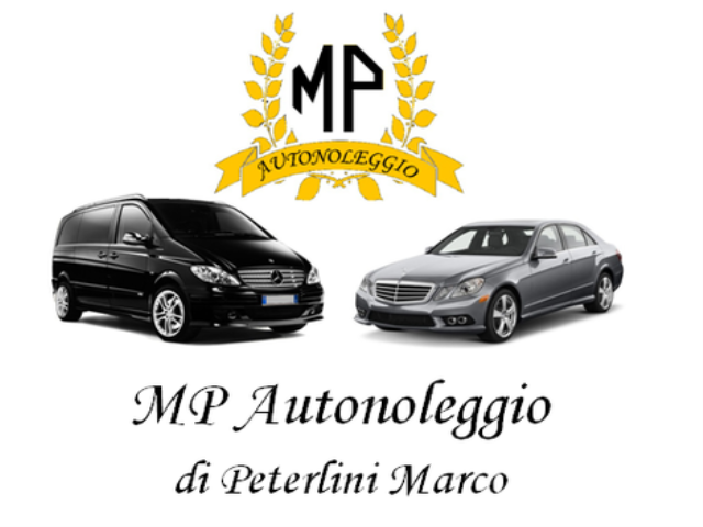 MP Autonoleggio di Peterlini Marco