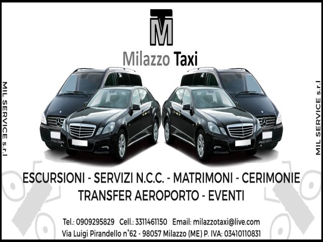 MILAZZO TAXI