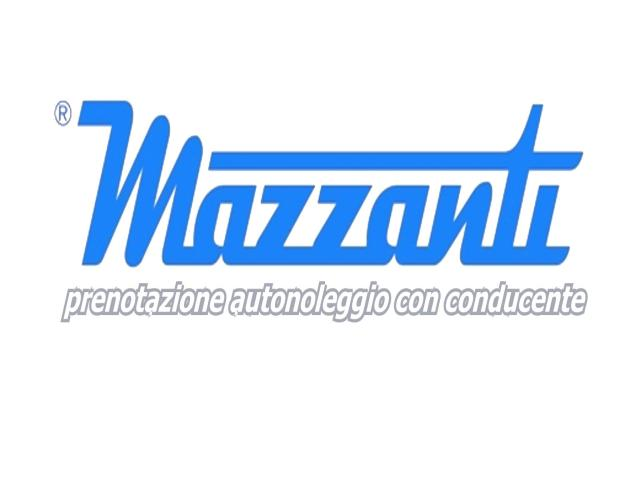 Mazzanti NCC Auto Blu Bologna (noleggio con conducente).