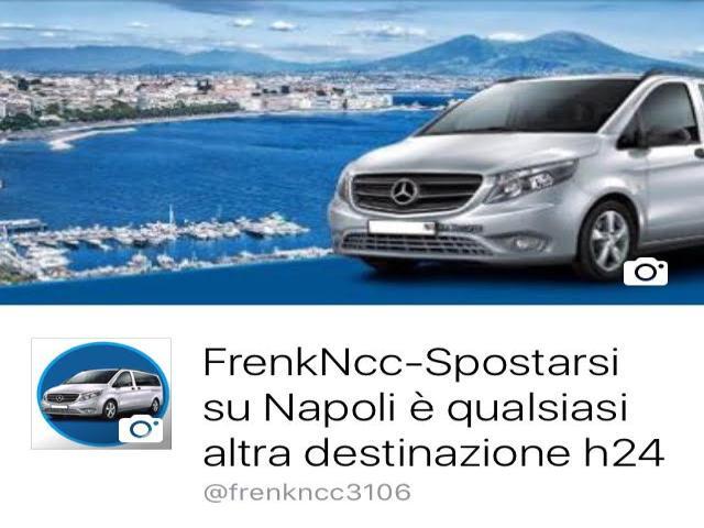 Napoli Taxi privato Spostarsi su Napoli e qualsiasi altra destinazione h24