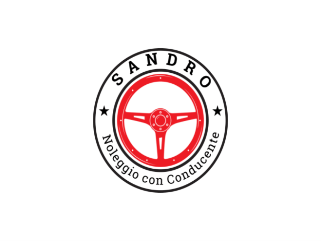 Sandro Grandi - Rent a car with driver