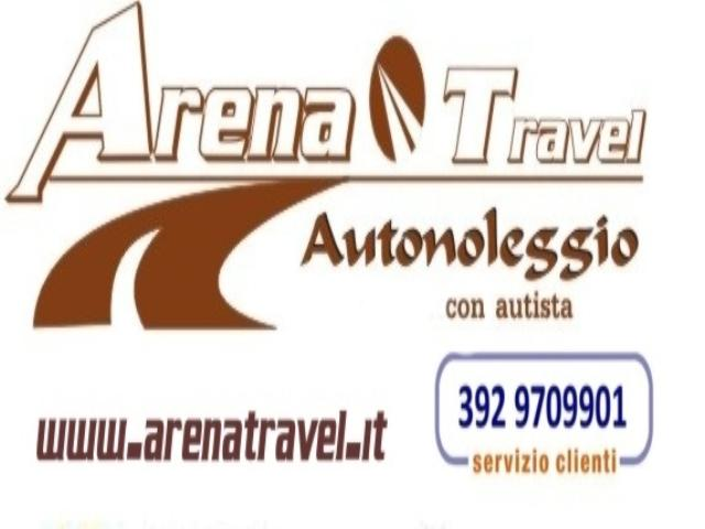 Car Rental With Driver - Service 24 H - Minibus.