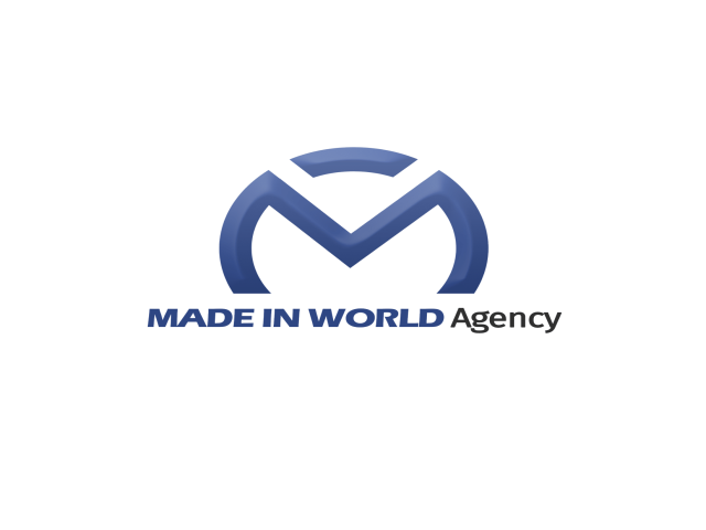 MADE IN WORLD Agency